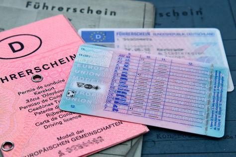 Österreich Führerschein Kaufen